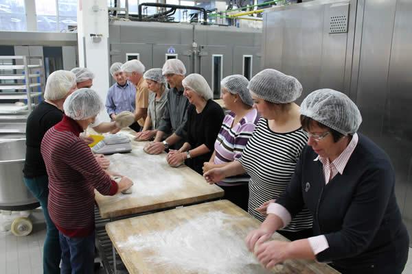 schneiders bäckerei